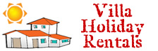 Villa Holiday Rentals